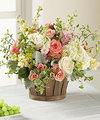 FTD Bountiful Garden Bouquet