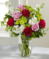Image of Standard version for FTD Blooming Embrace Bouquet