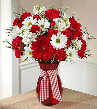 FTD Sweet Perfection Bouquet - C15-5182