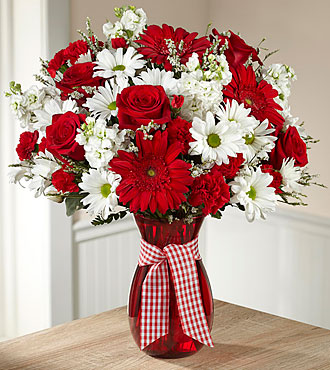 FTD Sweet Perfection Bouquet - PREMIUM