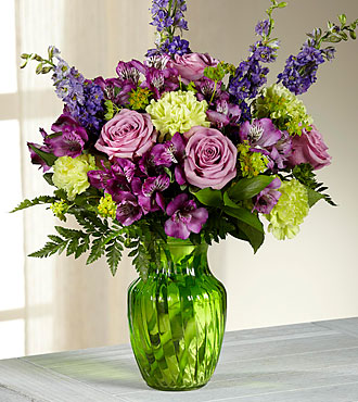 FTD Beautiful Expressions Bouquet - DELUXE