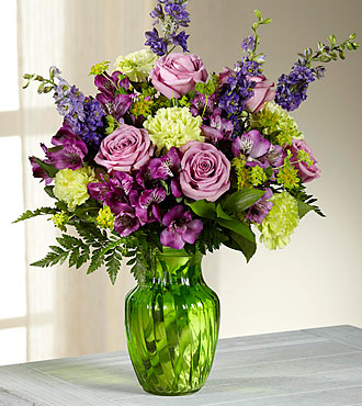 FTD Beautiful Expressions Bouquet - PREMIUM