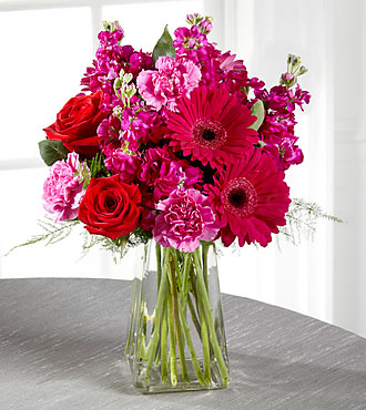 FTD Pure Bliss Bouquet - C21-5184