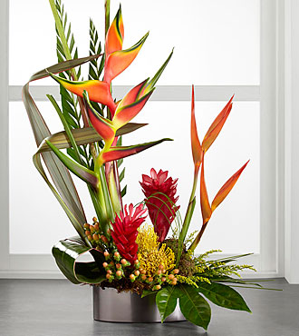 FTD Island Breeze Arrangement - C24-5190S