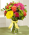 FTD Bright Days Ahead Bouquet