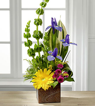 FTD Best Year Arrangement - D4-5203