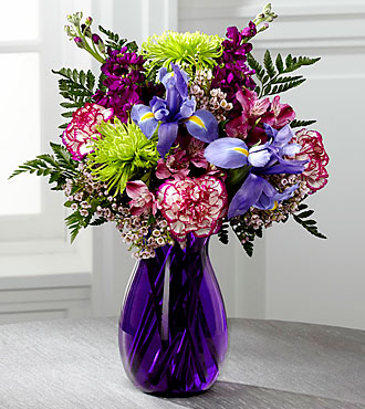 FTD Gratitude Grows Bouquet - D3-5204