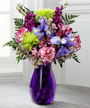 Image of Standard version for FTD Gratitude Grows Bouquet