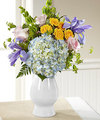 Image of Standard version for FTD Welcome Bouquet