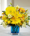 FTD Oh Boy New Baby Bouquet - DELUXE