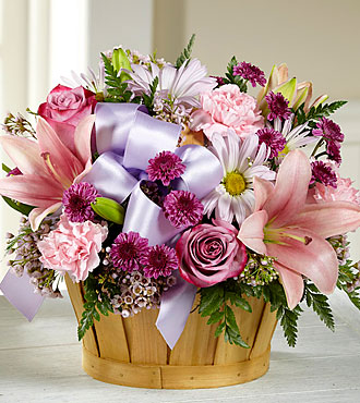 Ftd little miss pink bouquet same day delivery flowers fast ftd little miss pink bouquet mightylinksfo