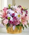 FTD Little Miss Pink Bouquet