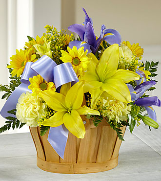 FTD_Little_Boy_Blue_Bouquet