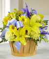 FTD Little Boy Blue Bouquet