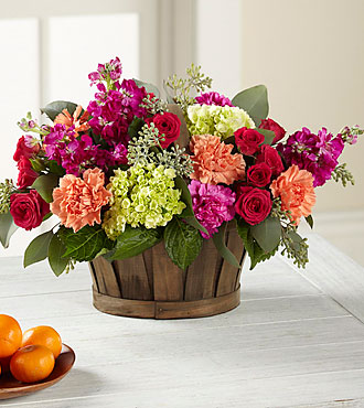 FTD New Sunrise Bouquet - C2-5229