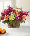 FTD New Sunrise Bouquet