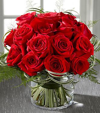 FTD Abundant Rose Bouquet