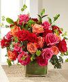 FTD Lush Life Rose Bouquet - PREMIUM