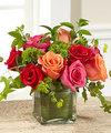 FTD Lush Life Rose Bouquet