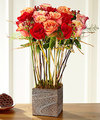 Ftd Always Adored Calla Lily Bouquet - Deluxe