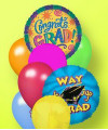 Go to Balloon Bouquets page