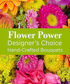 Image of Deluxe version for A Multi Colored Florist Designed Bouquet by FTD