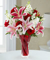 FTD Anniversary Bouquet - DELUXE