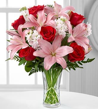 Anniversary Bouquet by FTD - DELUXE