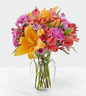Light of My Life Bouquet - B01