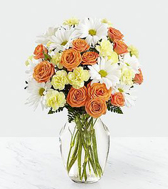 Sweet Splendor Bouquet - B04