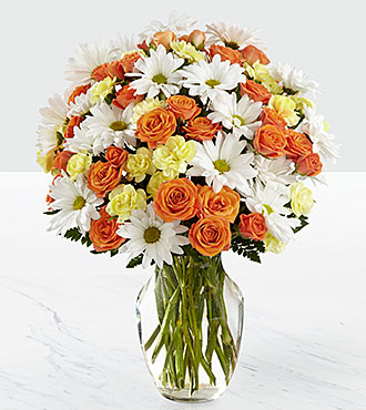 FTD Sweet Splendor Bouquet - PREMIUM