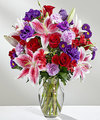 Image of Premium version for FTD Stunning Beauty Bouquet