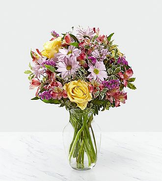 True Charm Bouquet - B09