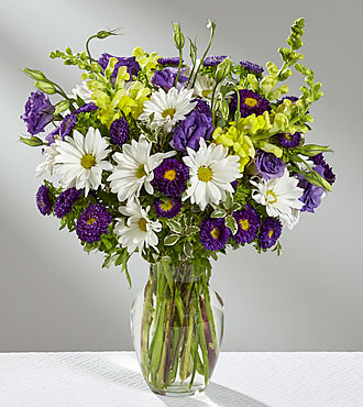 FTD Happiness Counts Bouquet - PREMIUM