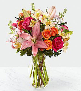 FTD_Into_the_Woods_Bouquet