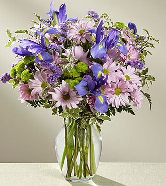 FTD Free Spirit Bouquet - DELUXE