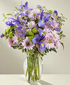 Image of Deluxe version for Free Spirit Bouquet
