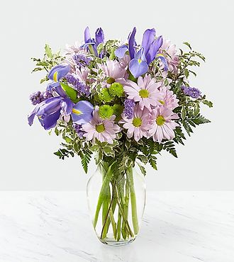 Free Spirit Bouquet - B14