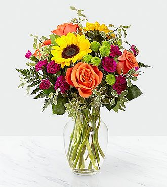Color Craze Bouquet - B15