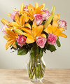 Image of Premium version for FTD A Fresh Take Bouquet