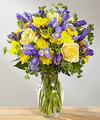 Image of Premium version for FTD Cottage View Bouquet