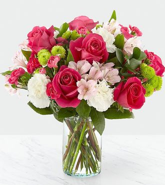 Sweet and Pretty Bouquet - PREMIUM