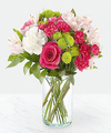 Image of Standard version for Sweet and Pretty Bouquet
