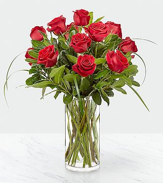 Everlasting Love Rose Bouquet - B38
