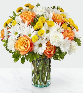 FTD Sweet Moments Bouquet - PREMIUM