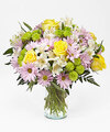 Image of Premium version for Sweet Delight Bouquet
