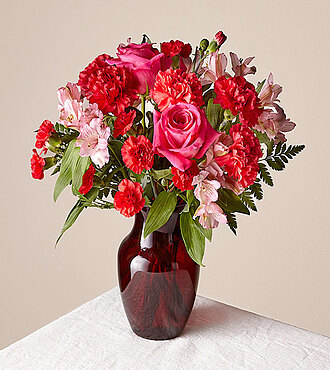 The Valentine Bouquet - B5428