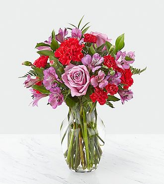 In Bloom  Bouquet - B56