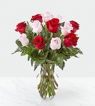 Forever in Love  Bouquet - B57