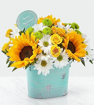 Birthday Bliss  Bouquet - BD4